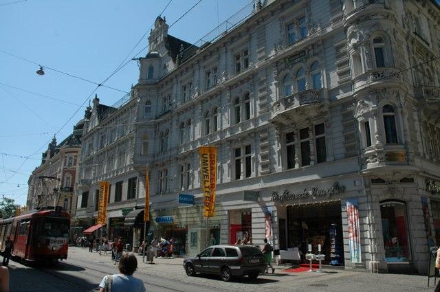 Kuchen Graz Innenstadt ~ graz 2005 www mazzoni de